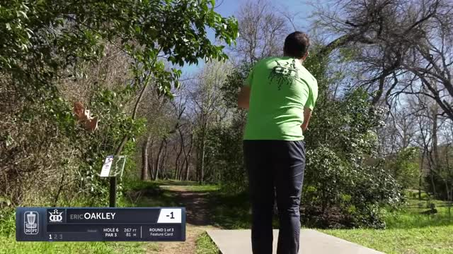 Watch and share Disc Golf Pro Tour GIFs by Benn Wineka UWDG on Gfycat