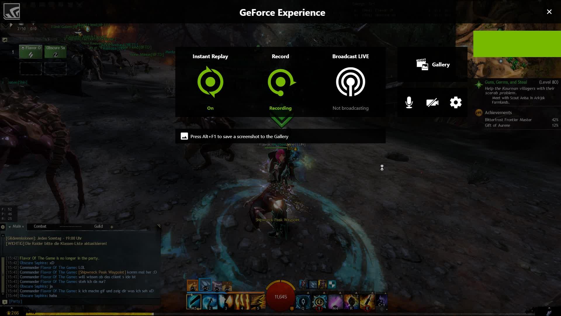 guildwars2, Guild Wars 2 2018.10.08 - 15.44.22.02 GIFs