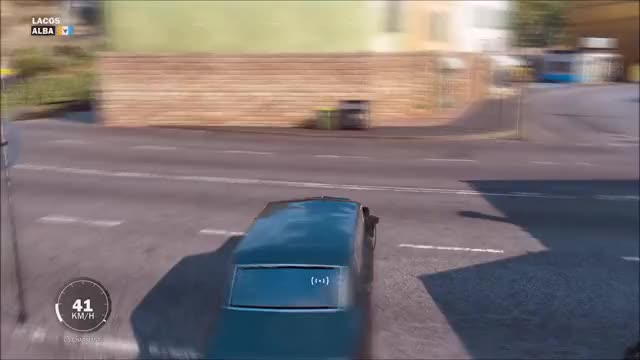 Watch Whoops! GIF by @joshua1128 on Gfycat. Discover more Justcause3, gaming GIFs on Gfycat
