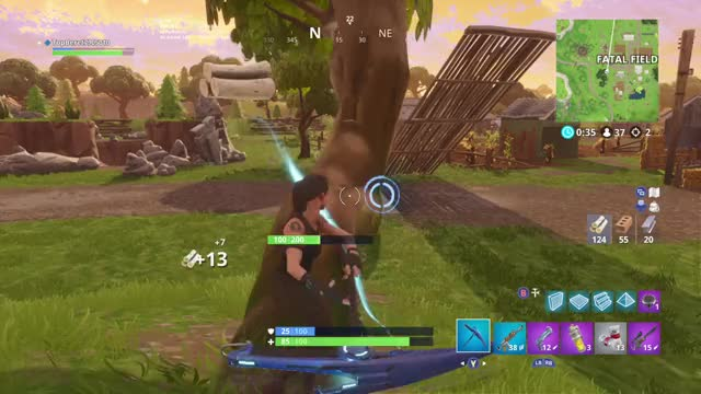 Watch and share Fortnitebr GIFs and Fortnite GIFs by Gamer DVR on Gfycat