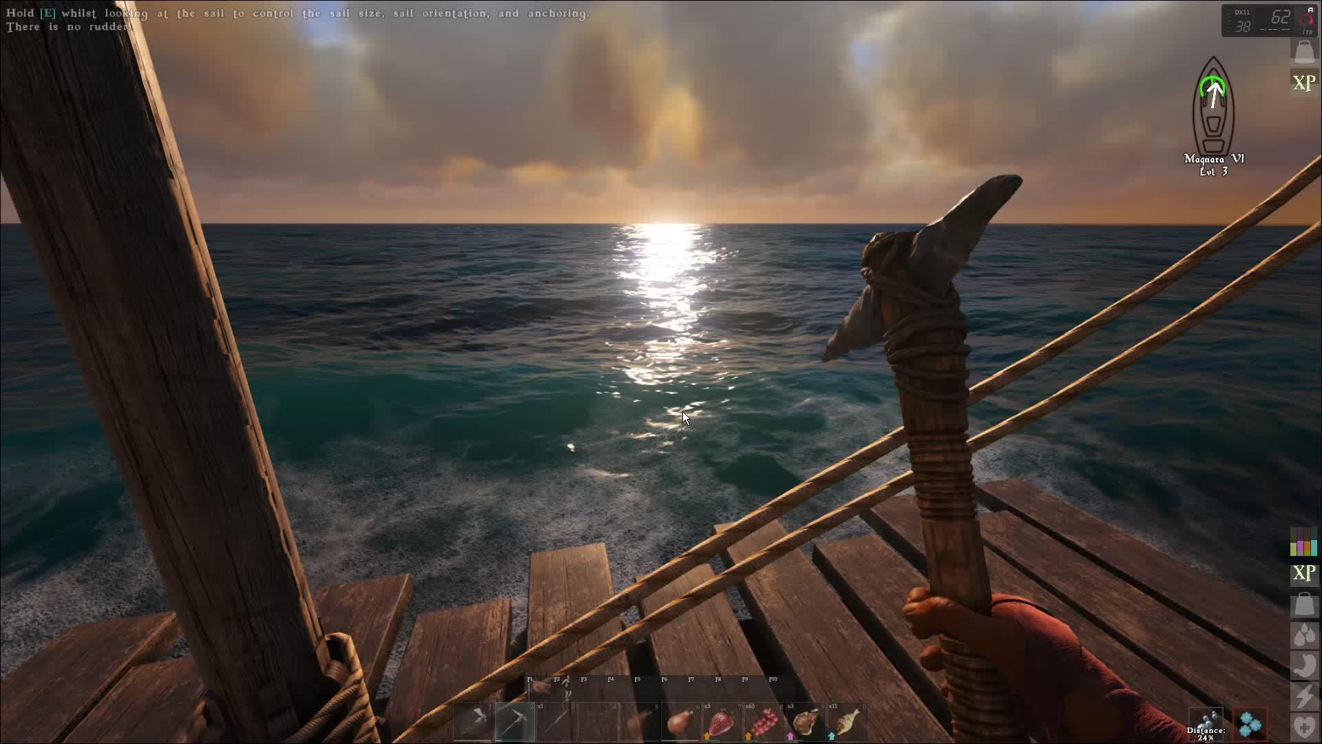 Atlas, Sailing, Sunset, Atlas - Sailing Into Sunset GIFs