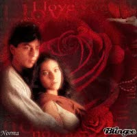 Watch and share Shahrukh Khan And Kajol GIFs on Gfycat