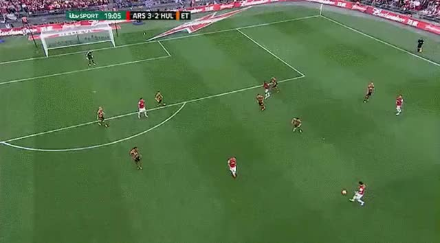 Watch and share Gunners GIFs by rokobased on Gfycat