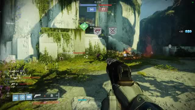 Watch and share Destiny 2 2020.05.12 - 19.47.57.06.DVR GIFs by fiorale on Gfycat