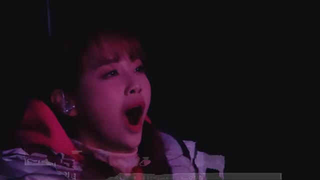 Watch this yawn GIF by Leka (@leka__) on Gfycat. Discover more Chuu, Kpop, Loona, Yawn GIFs on Gfycat
