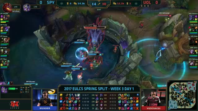Watch and share Hylissang Amazing Q Baron Steal GIFs on Gfycat