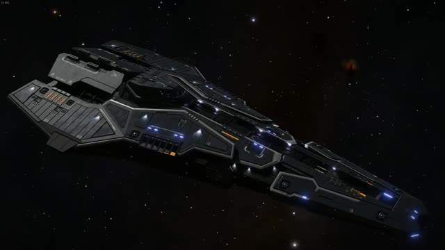 Watch and share Elite Dangerous Federal Corvette GIFs on Gfycat