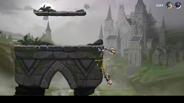 Watch Bruh GIF on Gfycat. Discover more brawlhalla GIFs on Gfycat