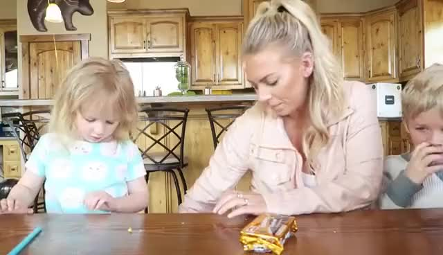 Watch TUMMY BUG STRIKES AGAIN | March 30th 2017 GIF on Gfycat. Discover more related GIFs on Gfycat