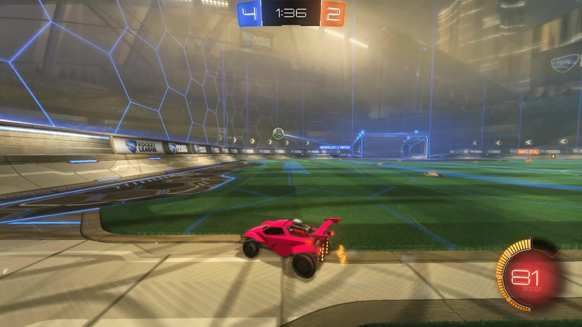 Gif Your Game, GifYourGame, Goal, JAG, Rocket League, RocketLeague, Goal 7: JAG GIFs