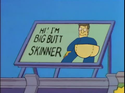 Watch and share Big Butt Skinner GIFs by pipersaurus on Gfycat
