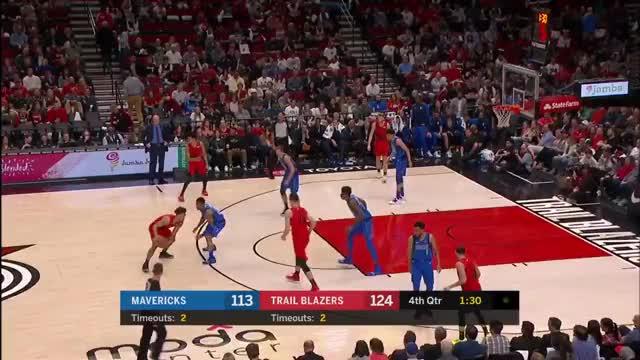 Watch and share Dallas Mavericks GIFs and Basketball GIFs on Gfycat