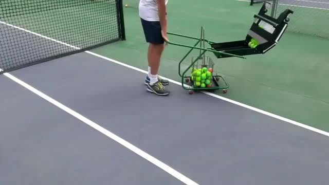 Watch this trending GIF on Gfycat. Discover more oncourtoffcourt, tennis, tomohopper GIFs on Gfycat