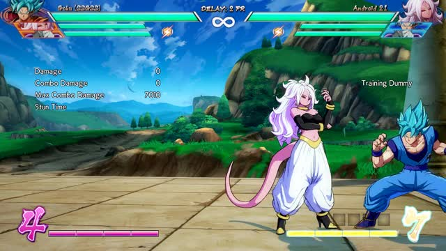 Watch and share Dbfz GIFs by afterlifexo on Gfycat