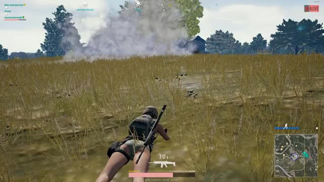Watch and share Pubg GIFs by suh_dude on Gfycat