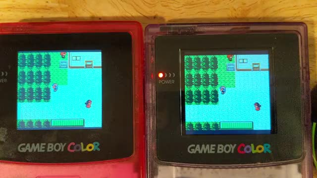 Watch and share Pokemon Crystal GIFs and Game Boy GIFs by smelly-ghost on Gfycat