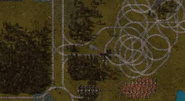 Watch and share Factorio GIFs and Popular GIFs on Gfycat
