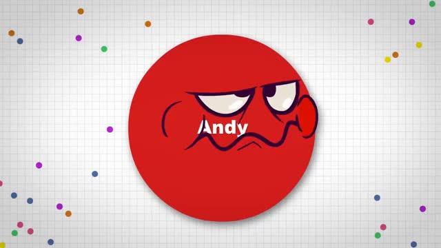 Watch AGAR.IO LOGIC (Cartoon Animation) GIF on Gfycat. Discover more related GIFs on Gfycat