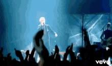 David Bowie Rebel Rebel GIFs
