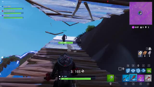 Watch and share Fortnite Win GIFs by CountAntonius on Gfycat