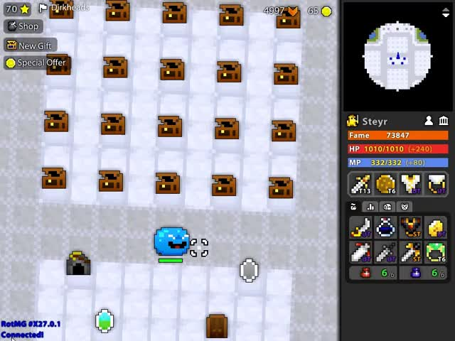 Watch event loot GIF by @steyro on Gfycat. Discover more rotmg GIFs on Gfycat