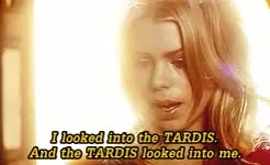Watch The Parting of the Ways/Tooth and Claw: The WolfAs suggested GIF on Gfycat. Discover more bad wolf, but the gifs correlate to the one next to it much better this way :'D, doctor who, dw series 1, dw series 2, dwedit, hope you like it Kelsey :'), i jumped some lines as you might notice, perfectlyrose, rose tyler, rtdedit, tasty parallel, the parting of the ways, tooth and claw GIFs on Gfycat
