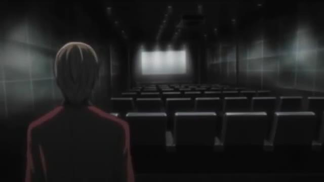 anime, animefunny, deathnote, Caught em' GIFs