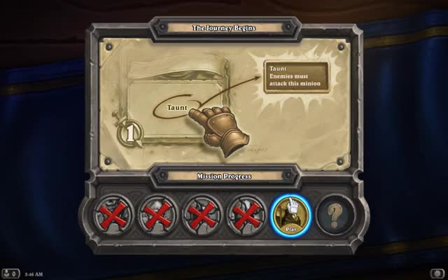 Watch and share Hearthstone GIFs by Joshua Lipson on Gfycat