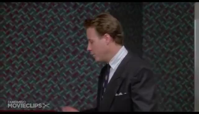 Watch and share Big (3/5) Movie CLIP - Josh Doesn't Get It (1988) HD GIFs on Gfycat