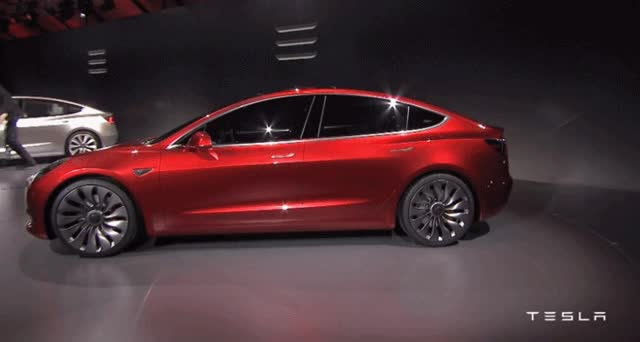 Watch tesla red GIF on Gfycat. Discover more related GIFs on Gfycat
