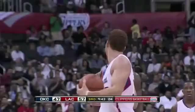 Watch DeAndre Jordan GIF on Gfycat. Discover more dunk GIFs on Gfycat