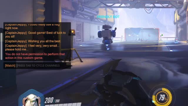 match chat overwatch