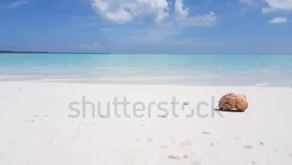 Watch and share Stock-footage-v-maldives-beautiful-beach-background-white-sandy-tropical-paradise-island-with-blue-sky-sea GIFs on Gfycat