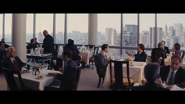 Watch and share Wolf Of Wall Street GIFs and Full Scene GIFs on Gfycat