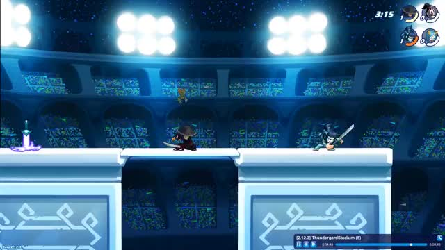 Watch and share Brawlhalla GIFs by aiden_pierce77 on Gfycat