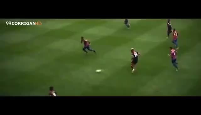 Watch and share Timothy Fosu-Mensah Vs Huddersfield 12/08/2017 GIFs on Gfycat
