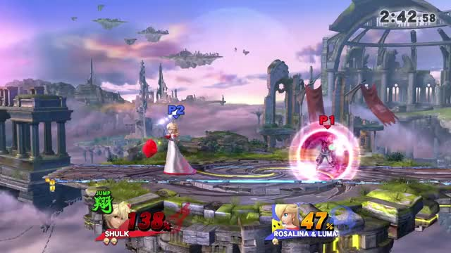 Watch and share Smashbros GIFs by Paradigm on Gfycat