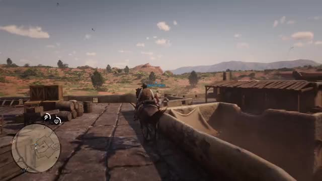 Watch Aim For The Bushes GIF by xboxdvr on Gfycat. Discover more BrothersThtKiss, RedDeadRedemption2, xbox, xbox dvr, xbox one GIFs on Gfycat