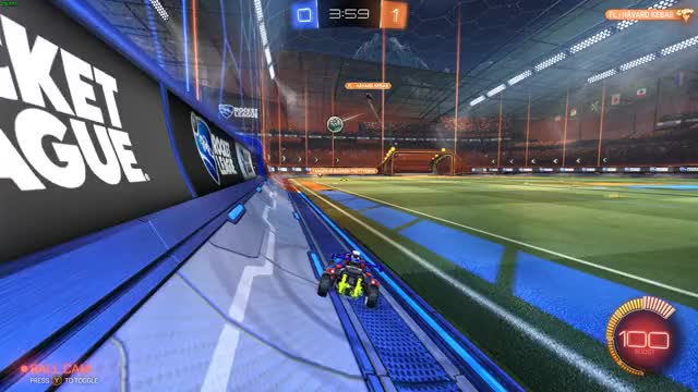 Watch Competitive flick. GIF by Shady Bliss (@shadybliss) on Gfycat. Discover more rocket league, rocketleague GIFs on Gfycat