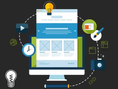 Watch and share Web Development Company GIFs on Gfycat