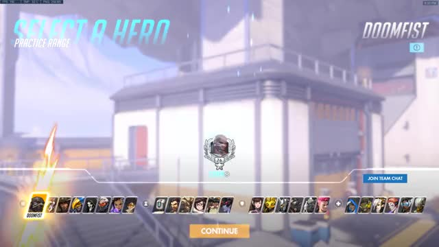 Watch and share Overwatch GIFs and Dynasty GIFs by stevenmapaye on Gfycat