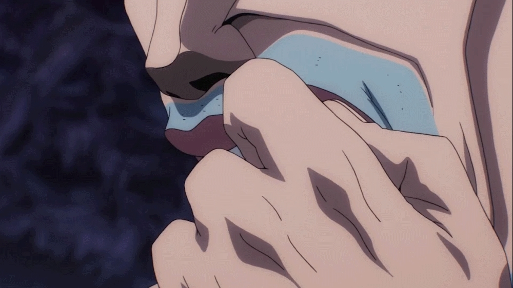 OnePunchMan, onepunchman, One Punch Man Episode 11 Discussion (reddit) GIFs