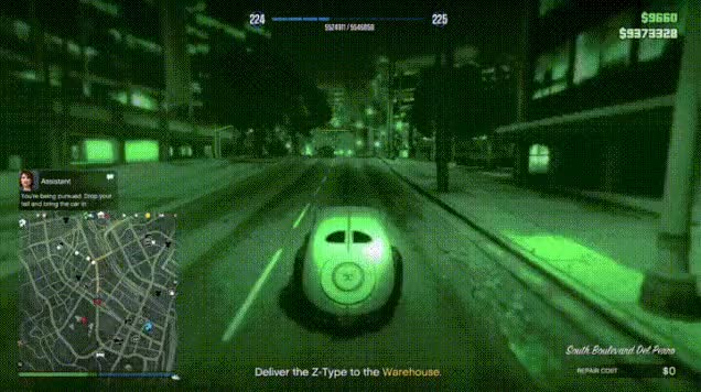 Watch and share GTA Online Conspiracy 6 GIFs on Gfycat
