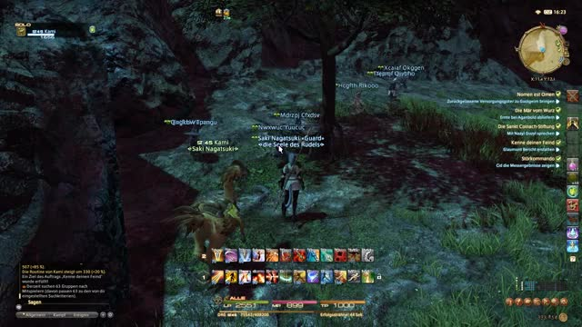 Watch and share Ffxiv GIFs and Ff14 GIFs by kirbmon on Gfycat