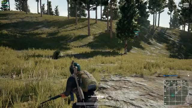 Watch and share Pubg GIFs by necradow on Gfycat