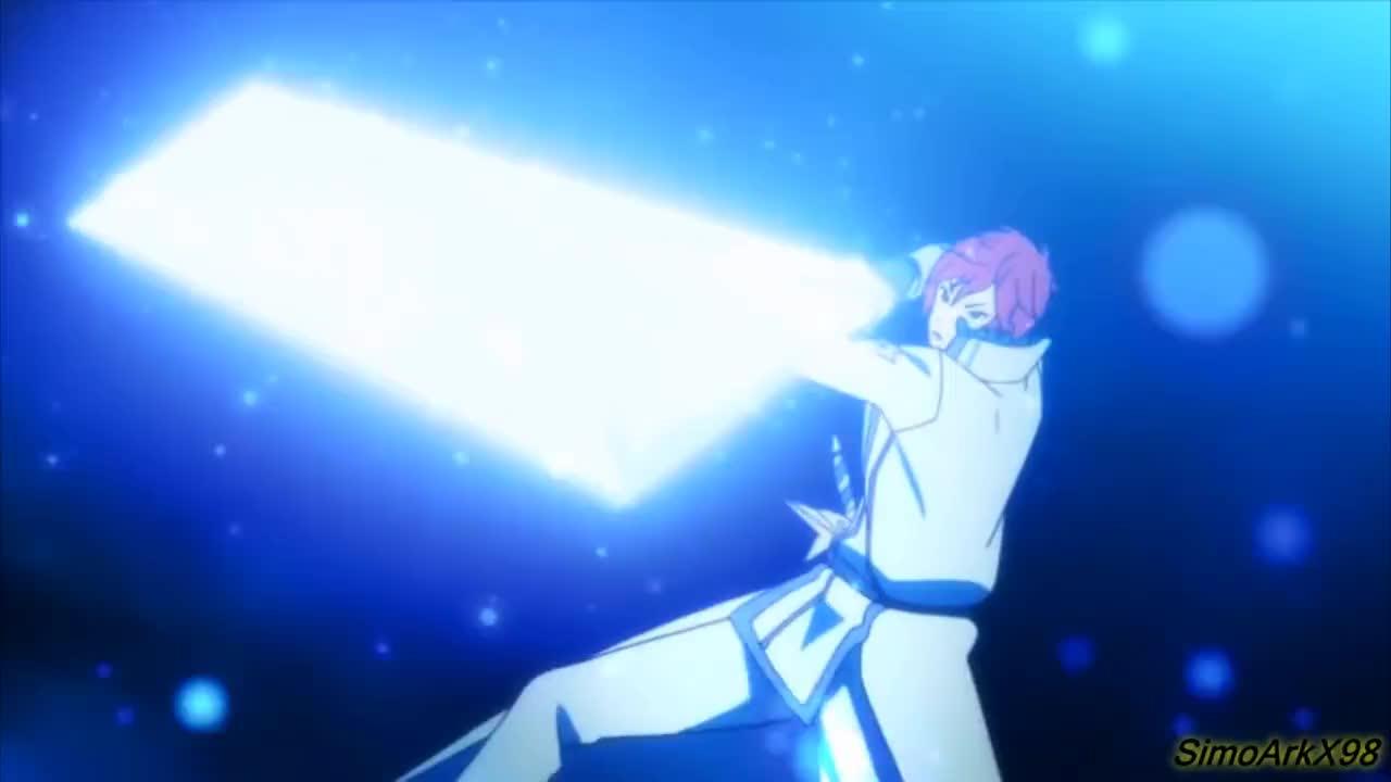 Re: Zero kara Hajimeru Isekai Seikatsu【AMV】My Demons GIFs