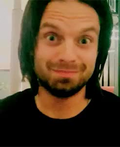 Watch and share Sebastian Stan GIFs and Sebstanedit GIFs on Gfycat
