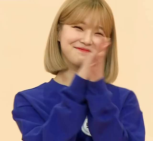 Watch this humanapproved GIF by @flashback on Gfycat. Discover more Baek Jiheon, Cute, Fromis_9, Sexy, kpop GIFs on Gfycat