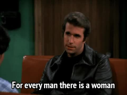Watch this fonzie GIF by MikeyMo (@mikeymo) on Gfycat. Discover more fonzie, happy days, henry winkler GIFs on Gfycat
