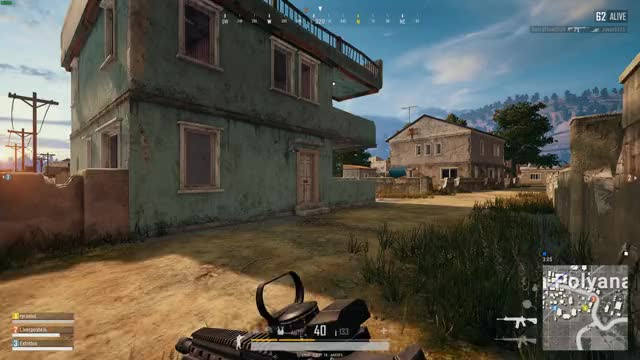Watch and share Vlc-record-2018-05-05-20h19m15s-PLAYERUNKNOWN GIFs on Gfycat